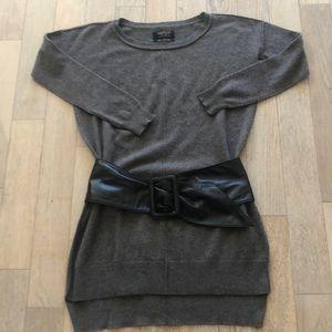 AllSaints cashmere dress
